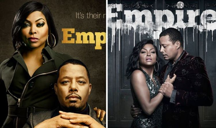 Empire season 5 cast Who is in the cast of Empire? TV  Radio
