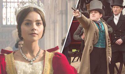 Victoria ITV series: Queen Victoria assassination attempt - Was Victoria really shot at? | TV ...