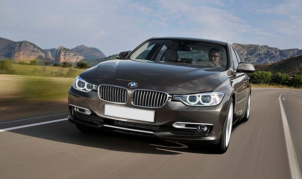 BMW FIRE risk recall - 300,000 cars in the UK recalled over safety