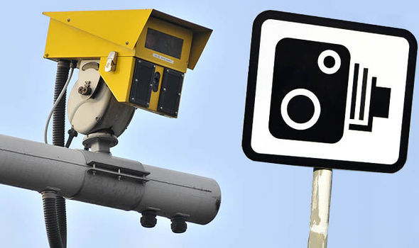 Speeding ticket and fines - UK law explained about how much you can