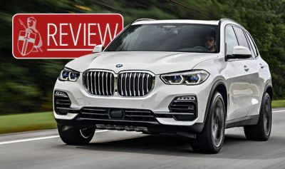 BMW X5 2019 REVIEW - New car price, specs and road test ...