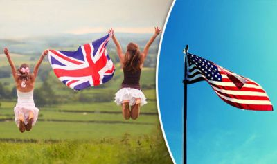 UK vs USA: 10 things the United Kingdom is better at | Travel News | Travel | Express.co.uk
