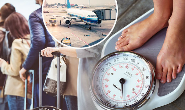 Airline Finnair to weigh passengers to calculate plane weight