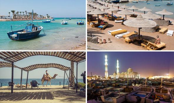 Is Hurghada Safe To Travel 2018 Joshymomo Org