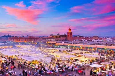 Is Morocco safe? Holiday travel WARNING issued to British tourists by Foreign Office | Travel ...