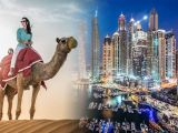 Dubai To Welcome 20 Million International Tourists By 2020 As Tourism In Uae Skyrockets Travel