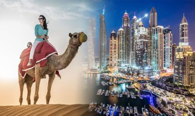 Dubai to welcome 20 million international tourists by 2020 as tourism in UAE skyrockets | Travel ...
