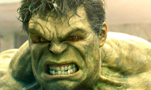 London Iphone X Wallpaper Avengers Infinity War Bad New For Hulk Fans As Ruffalo