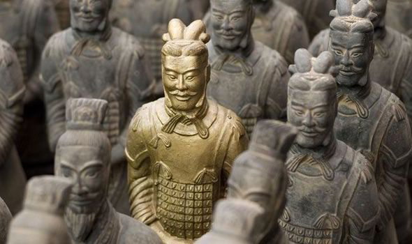 Horoscope Hd Wallpapers Terracotta Warriors To Become Hollywood Blockbuster