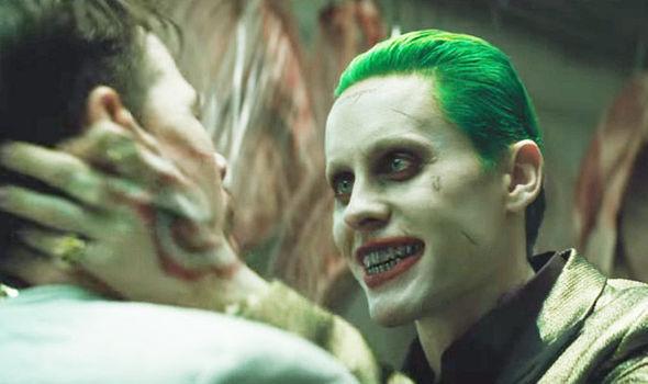 Tuxedo Wallpaper Hd Suicide Squad S Joker Set For Spin Off Movie Jared Leto