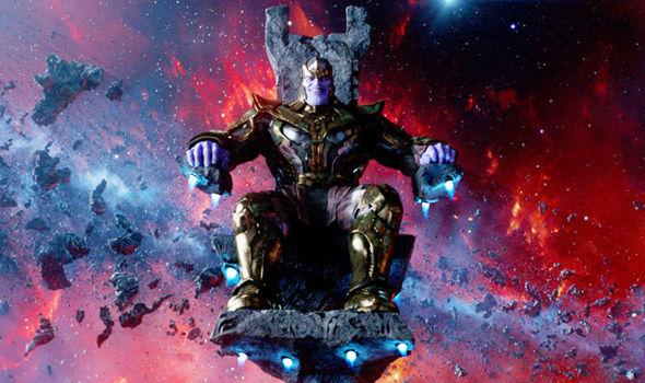 Dynamic Wallpaper Iphone X Avengers 3 Thanos Star Josh Brolin Blown Away By