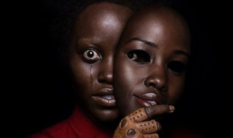 Us movie REVIEW Lupita Nyong\u0027o TERRIFYING in intelligent new HORROR
