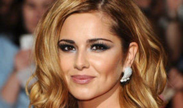 Book Review Cheryl Cole My Story By Cheryl Cole Books