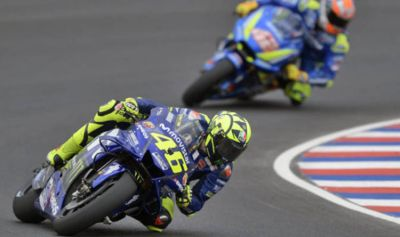 MotoGP results live: AustinGP qualifying standings plus Moto 2, Moto 3 | Other | Sport | Express ...