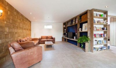 Grand Designs' couple modernise their 1960s bungalow but ...
