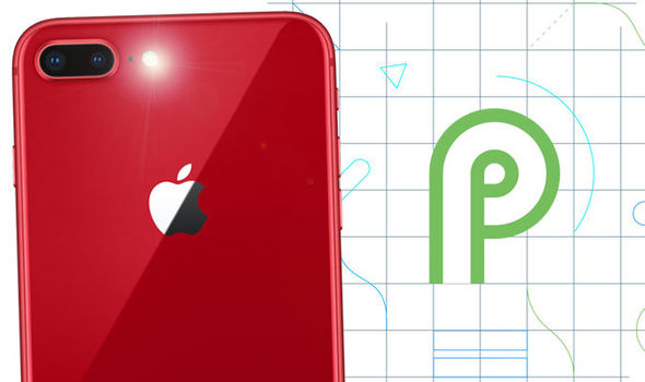 Android P release date could include ANOTHER iPhone X feature