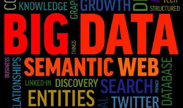 Big Data and the Semantic Web \u2013 What does it really mean? Tech - semantic web