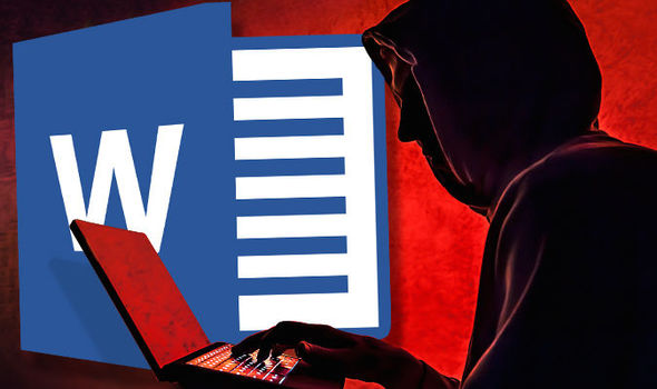Use Microsoft Word has a new VIRUS - and only ONE way to avoid it - microsoft word