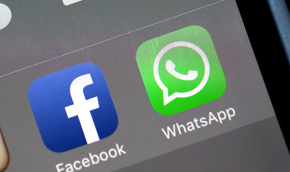 WhatsApp - How to forward a text, picture, video or file to another