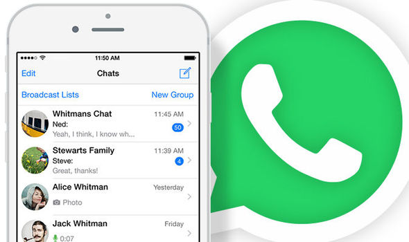 WhatsApp could be losing its lead against the competition, new figures have revealed