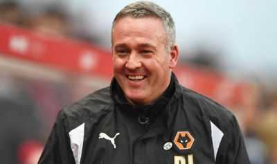 Wolves Boss Paul Lambert FA Cup Upset Over Stoke Is Proof The Club Is