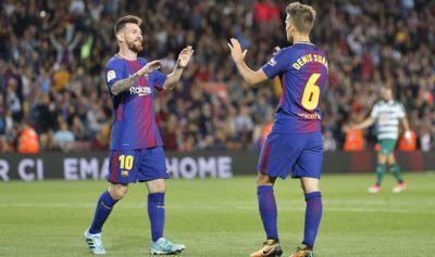 Girona vs Barcelona: Barca extend winning streak with 3-0 victory | Football | Sport | Express.co.uk
