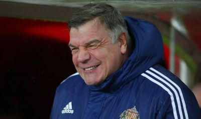 Sunderland boss Sam Allardyce criticises Chelsea players after Jose Mourinho sacking | Football ...