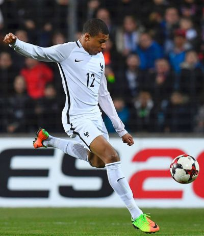 Thierry Henry on Kylian Mbappe: This is what I think of Monaco ace | Football | Sport | Express ...