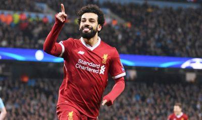 Mohamed Salah: Jurgen Klopp makes transfer statement over ...