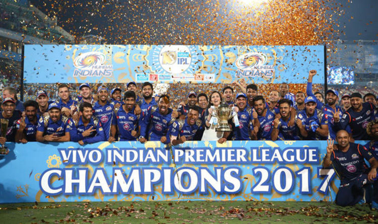 Ipl 2017 Final Live How Mumbai Indians Clinched Stunning