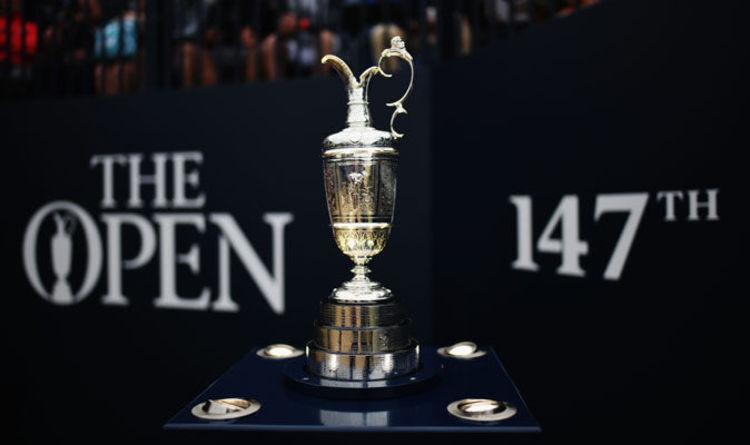 british open golf tv coverage 2018 uk