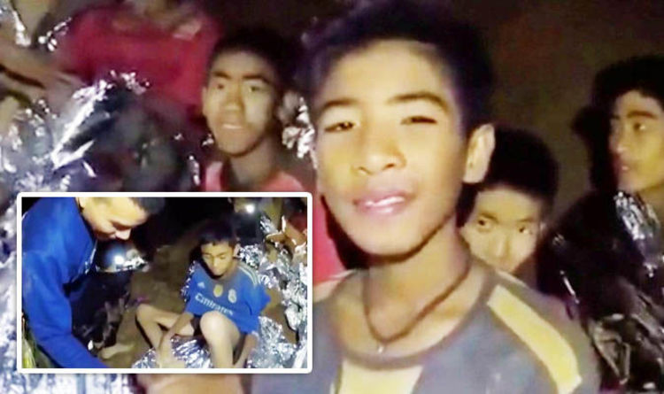 Thai cave rescue update How are the boys surviving trapped in the