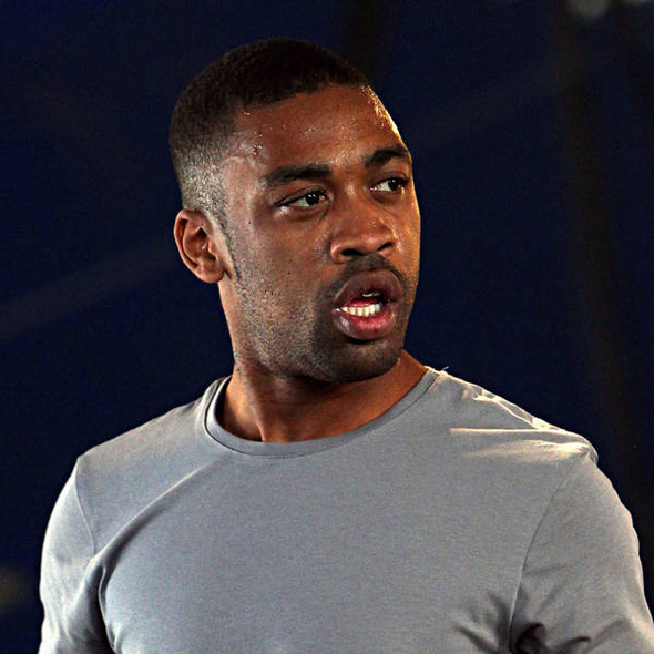 Wiley in second festival walkout over booing crowd Celebrity News
