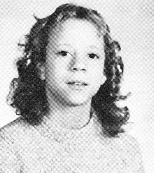 Cute Stylish Child Girl Wallpaper You Ll Never Guess Which Pop Superstar This Cute Yearbook