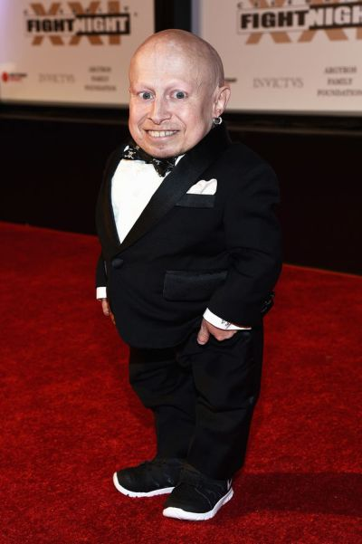 Verne Troyer death: Mini-Me actor's death certificate REVEALED - how did he die? | Celebrity ...