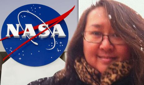 The death of a NASA scientist has sent conspiracy theorists into overdrive.