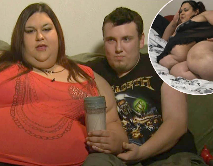 World39s Fattest Woman Spent 25 Years In Bed World News
