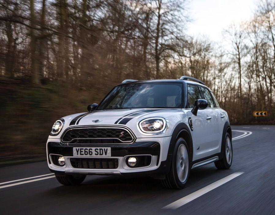 Diesel Wallpaper Cars Mini Countryman 2017 Full Specs Details Tech Engine