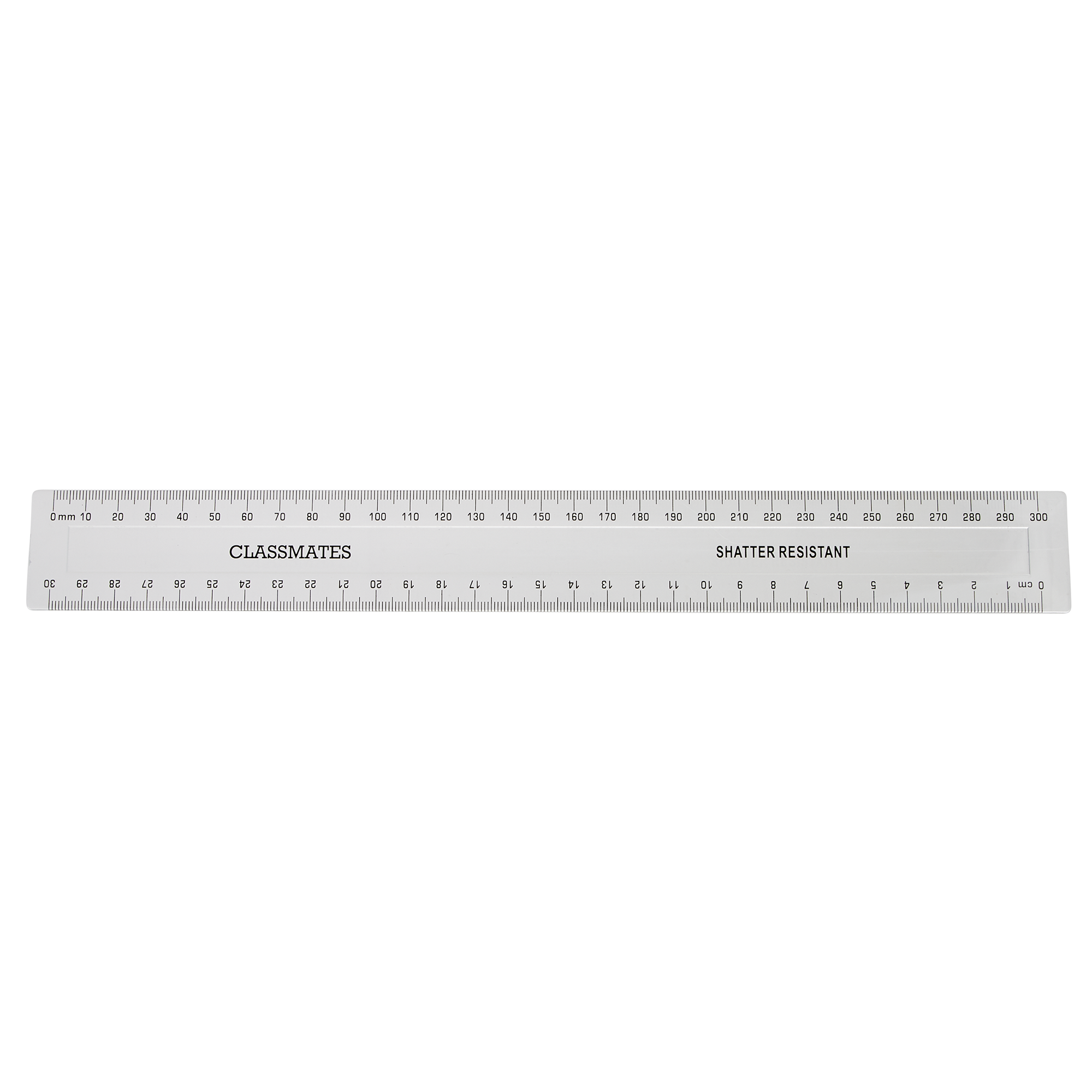 Ich Cm He88200582 - Classmates 30cm/mm/inch Rulers | Hope Education