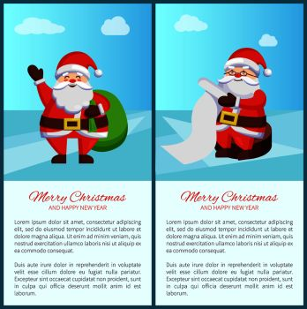 You searched for merry christmas wish greeting card for winter