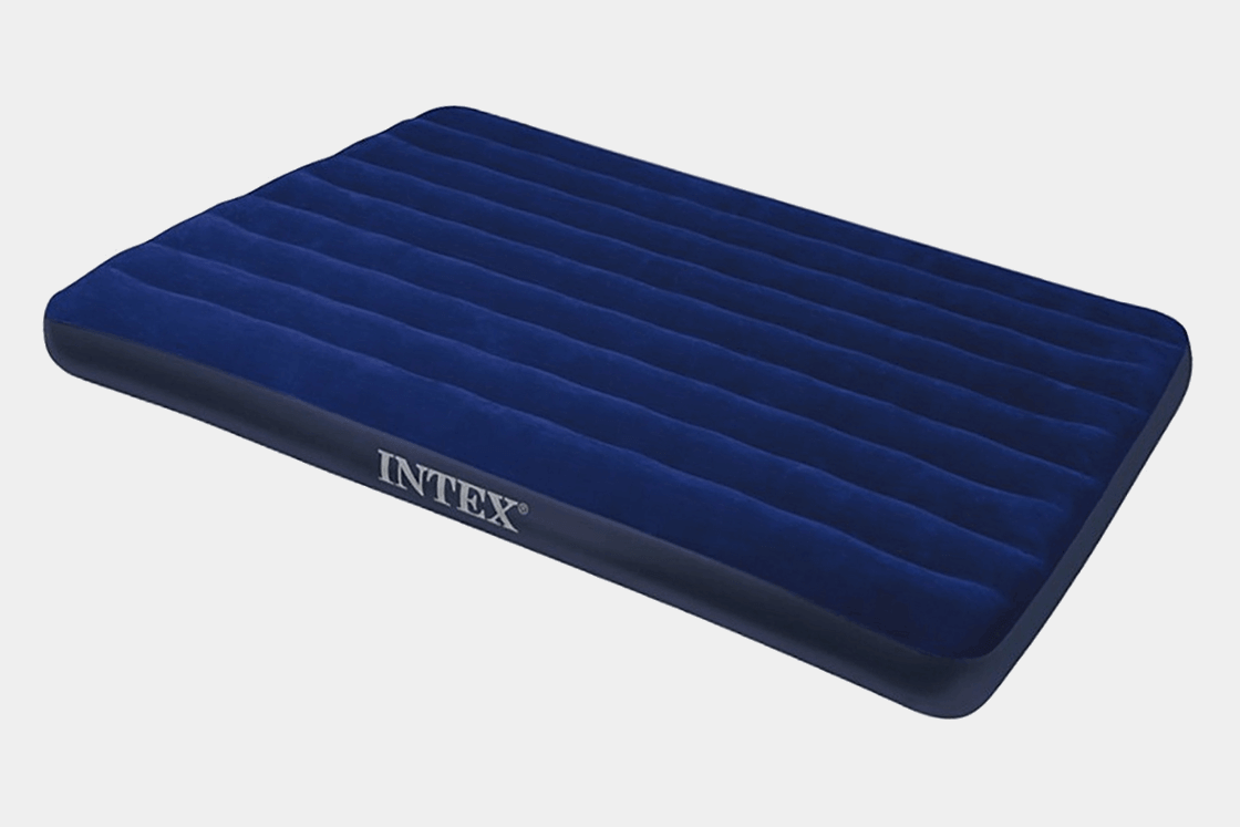 Camping Aero Bed The 15 Best Camping Mattresses Improb