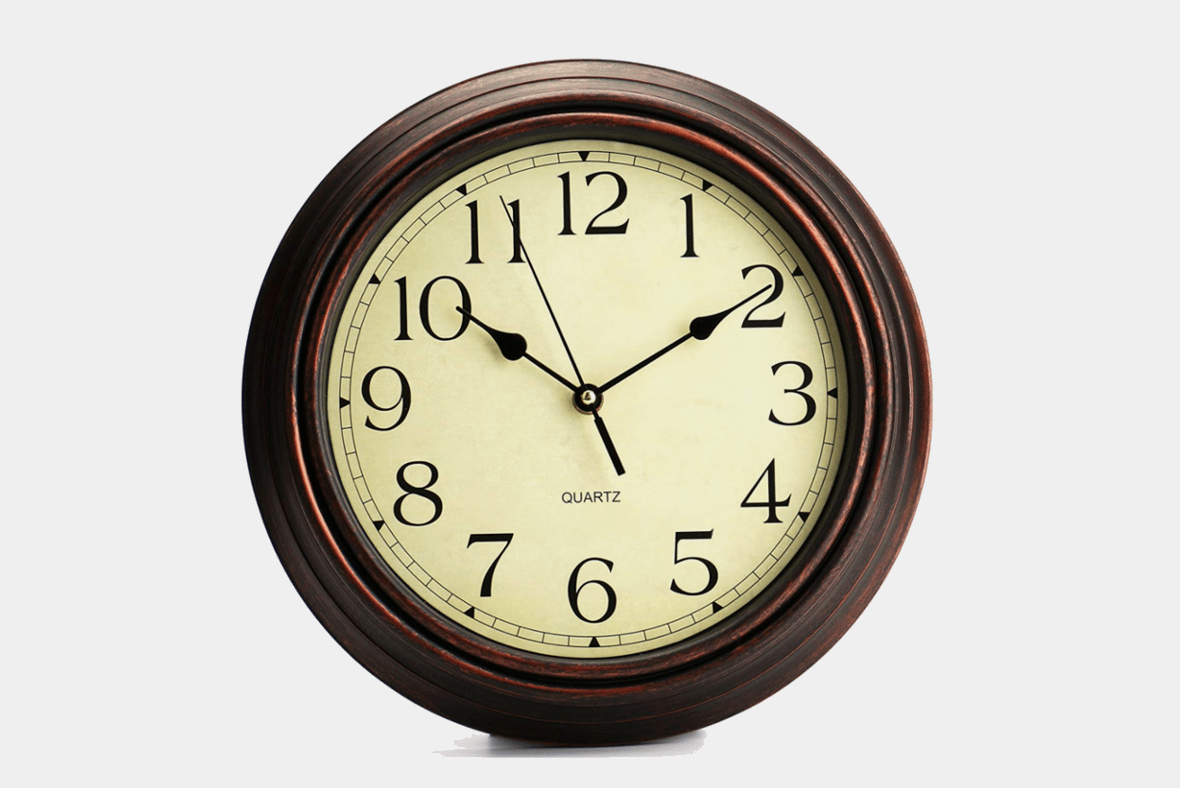 Classical Wall Clocks The 19 Most Unique Wall Clocks Improb
