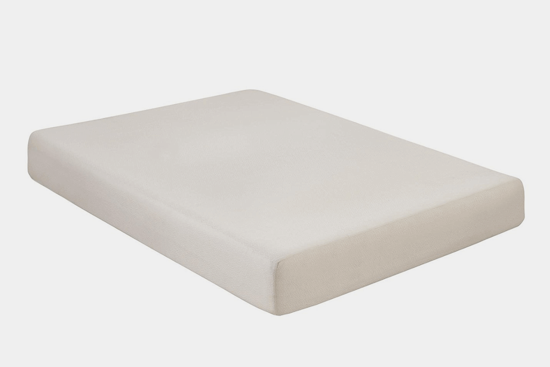 Best Foam Matress The 12 Best Memory Foam Mattresses Improb