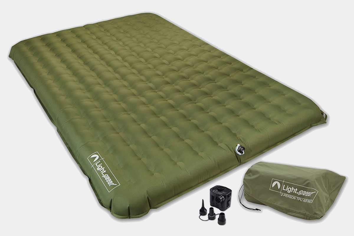 King Size Air Bed Camping The 14 Best Air Mattresses For Camping Improb