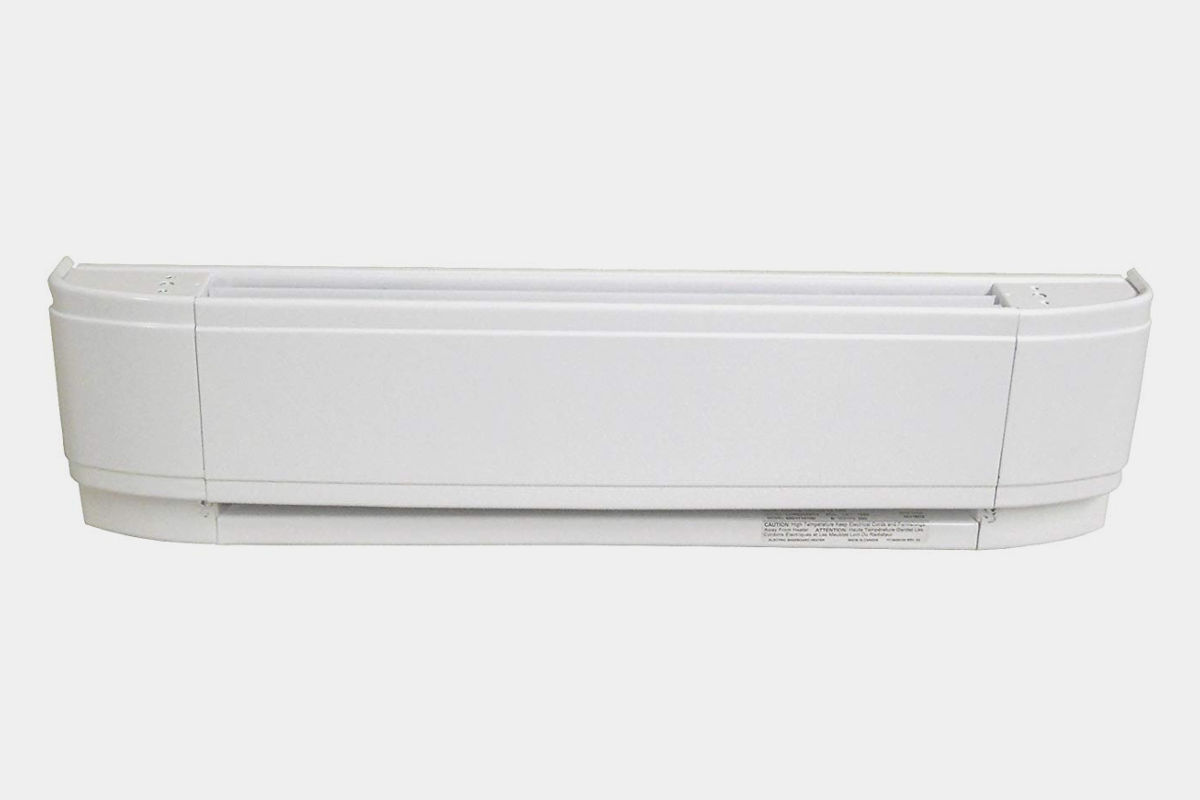 Dimplex Pc6025w31 The 10 Best Electric Baseboard Heaters Improb