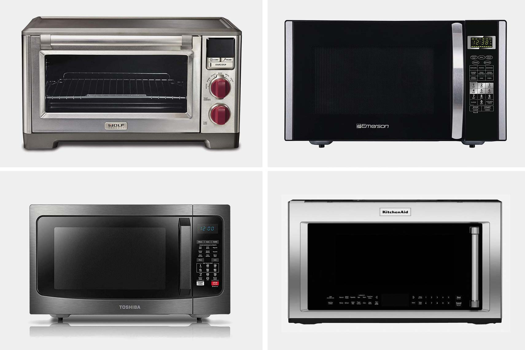The 10 Best Convection Microwave Ovens Improb