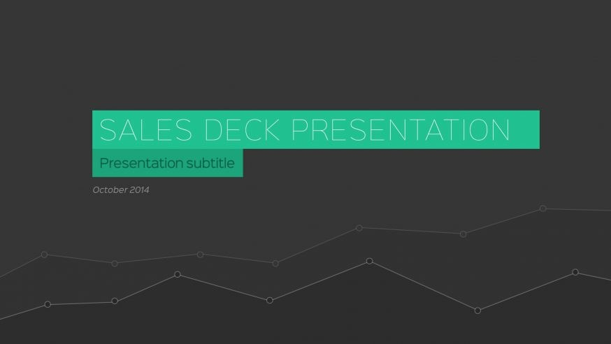 The 22 Best PowerPoint Templates for 2018 Improve Presentation