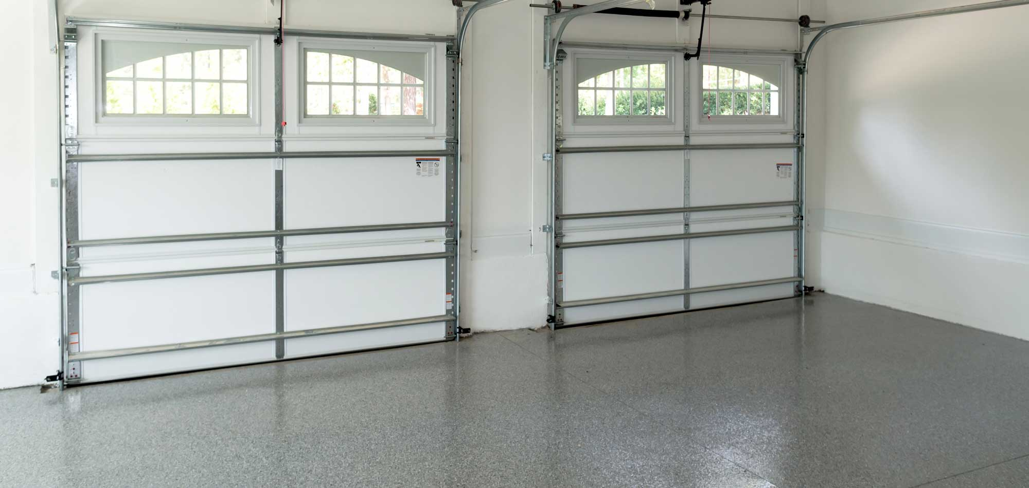 Garage Floor Epoxy Installation Cost 2021 Price Guide