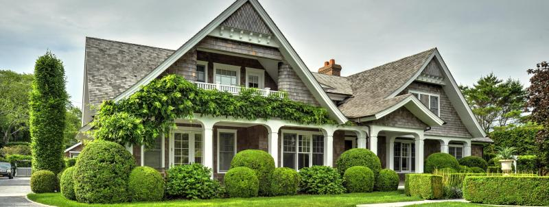 Explore Five Fabulous Hampton Abodes During The 32nd