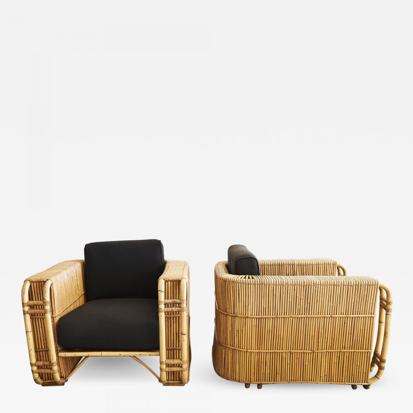 Rattan Chairs French Rattan Chairs